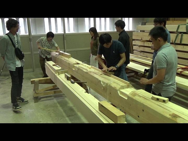 【十職】宮大工・手摺き和紙 体験ツアー